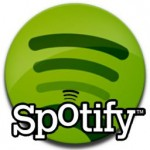 Spotify Facebook Connect Affiliate Offer on PeerFly