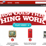 Redbox Instant by Verizon – Free Rentals and Unlimited Online Streaming