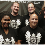 New Shirts and New Faces at PeerFly!