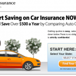 Car Insurance Exclusive offer update