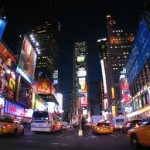 Who's Up For A Free Trip To The Big Apple?