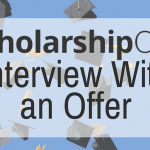 Interview With an Offer: ScholarshipOwl!